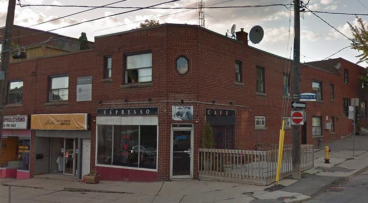 2032 Eglinton Ave W